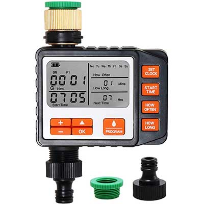ANEAR Programmable Water Timer