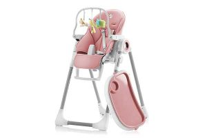Best Portable High Chairs Reviews