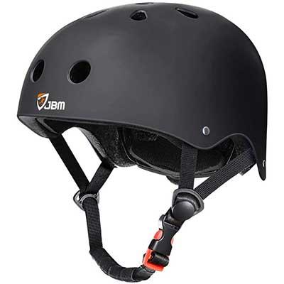 JBM Skateboard Helmet Impact Resistance Skating Helmet