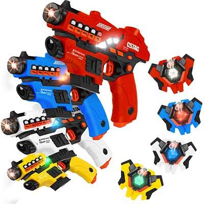 VATOS Laser Tag Set