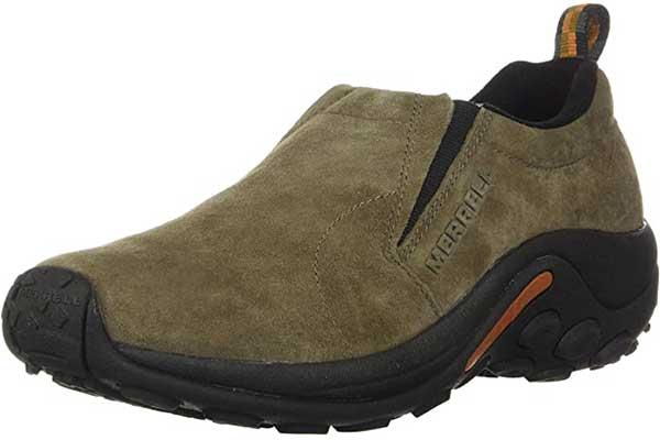 Merell Men's Jungle Moc Slip-On Shoes