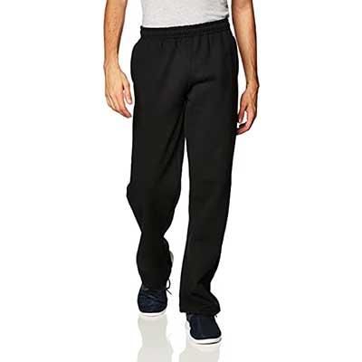 Gildan Men's Sweatpants with Pockets