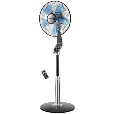 RowentaVU5670 Turbo Silence Oscillating Fan