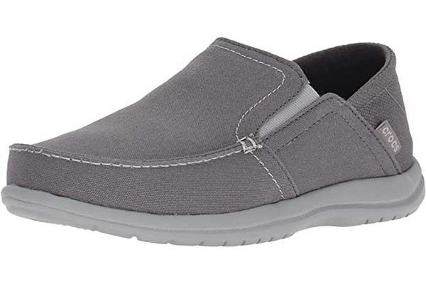 Crocs men's Santa Cruz Convertible