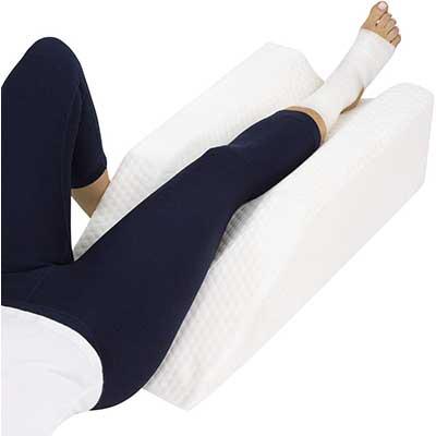 Xtra-Comfort Leg Elevation Pillow