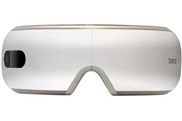 Breo iSee4Eye Massager with Heat-Air-Pressure