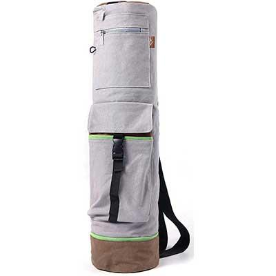 Heathyoga Yoga Mat Bag