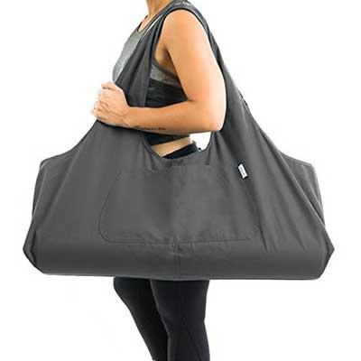 Yogii Large Yoga Mat Bag