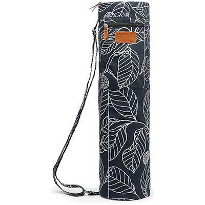 ELENTURE Yoga Mat Bag, Yoga Mat Carrier