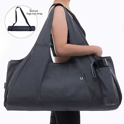 Uhawi Yoga Mat Bag