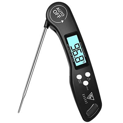 DOQAUS Meat Thermometer