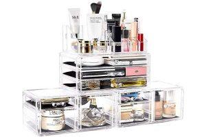 Best Makeup Organizers Reviews