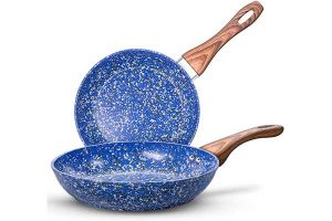 Best Nonstick Frying Pans Reviews